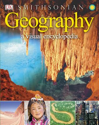Geography By Dorling Kindersley, Inc. (COR)