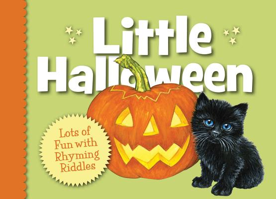 Little Halloween By Brennan-Nelson, Denise/ Urban, Helle (ILT)